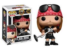 Pop! Rocks: Guns N Roses - Axl Rose #50