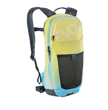 EVOC Joyride 4L Hydration Pack Sulphur/Neon Blue