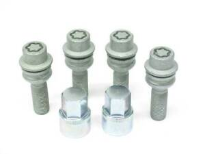 O.E.M. Wheel Lock Set 95536105710 / 955-361-057-10