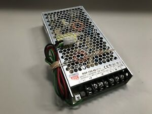 Meanwell RSP-150-48 PSU Power Supply Unit