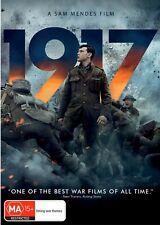 1917 (DVD, 2020) Region 4 - Australia