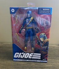 GI Joe Classified Regal COBRA COMMANDER, Global Shipping