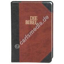 DIE BIBEL: SCHLACHTER 2000 - flexibler Einband - Duotone - Taschenbuch (63) °CM°