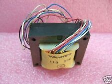 Wavetek Power Transformer 110500 110-500 NOS