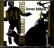 SWEET CONNECTION - LOVE BITES - CD MAXI [1466]