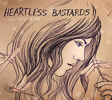 All This Time by Heartless Bastards (Cd, Aug-2006, Fat Possum)