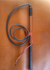 4.5 ft Kangaroo Stock Whip