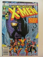 Uncanny X-Men #149 Marvel Comics 1963 Series 9.2 Near Mint-