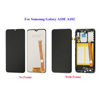 For Samsung Galaxy A10E A102 LCD Screen Display Touch Digitizer Replacement USA