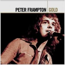 Peter Frampton GOLD Best Of 32 Essential Songs GREATEST HITS New Sealed 2 CD