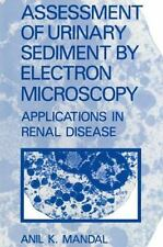 Assessment of Urinary Sediment by Electron Microscopy : Applications in Renal...