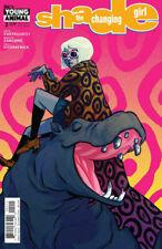 DC Comics Fantasy American Comics