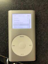 ipod mini 1st generation