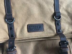 Troop London Backpack Bag