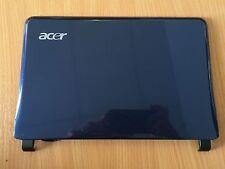 Acer Aspire One D150 Kav10 Tapa Superior Cubierta Lcd Plástico Ap06f000b60