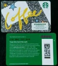 """100's of GIFT CARDS: 2020 Starbucks """"COFFEE"""" NOTEBOOK BACK TO SCHOOL #6182 - USA"""