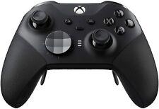 Microsoft Xbox Elite Wireless Controller Series 2 - Xbox One - Black - In Stock