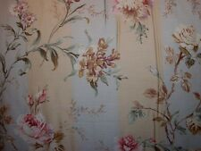 Ralph Lauren Highfields Large Floral Queen Bed Skirt New 1st Quality Msrp 160.00