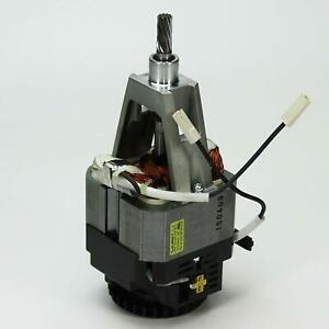 W10247536 Whirlpool Mixer Assy-Wolong Motor OEM W10247536