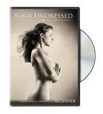 Yoga Undressed - Naked Yoga The Beginner Video On DVD