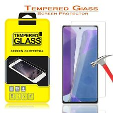 For Samsung Galaxy Note 20 Ultra / Note 20 Tempered Glass Screen Protector Cover