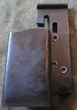 WWII GERMAN MP38 MP40 SMG MAG MAGAZINE LOADER