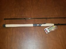 "St Croix 8'6"" Legend Elite Les86Mhf2 Two Piece Spinning Rod -Never Used"