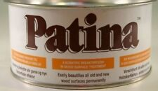 PATINA - BRING A BEAUTIFUL, PROTECTED FINISH TO YOUR WOOD