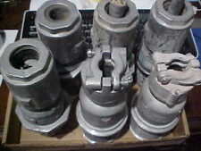 (2) CROUSE-HINDS APR-6455 ARKTITE APJ6475 (4) Plugs Receptacles