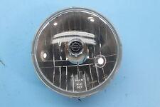 533 10 HARLEY-DAVIDSON SPORTSTER  FRONT HEADLIGHT HEAD LIGHT LAMP MEDALLION