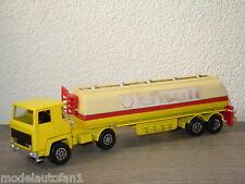 Scania 141 Truck & Trailer Shell van Playart *6703
