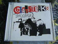 CD Beatsteaks - Smack Smash - sehr gut! Ain't Complaining - Big Attack - Vision