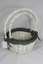 Unbranded Rustic Decorative Baskets