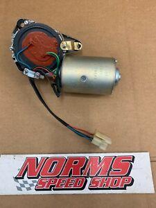 Mopar 3 Speed Wiper Motor Variable 1970 71 B E Body Cuda Challenger 3431077 1971