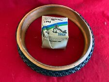 NOS VINTAGE TIOGA COMPETITION IV MOTOCROSS TIRE 20X2.125 BMX FREESTYLE RACING