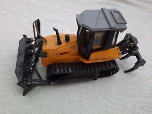 MotorArt 1:50 New Holland D180 - Ros - Bulldozer - Pala Cingolata - Die Cast