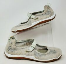 Womens Merrell Lorelei Emme Mary Jane Loafers Shoes Size 11 Gray Casual