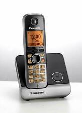 Panasonic KX-TG6711E Digital Cordless Phone GAP Compatible