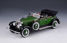"Rolls Royce Springfield Phantom Dietrich Hibbard&Darrin ""Green"" (1:43/ 43205201)"