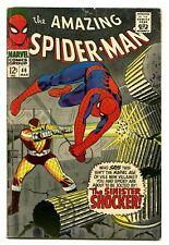 AMAZING SPIDER-MAN # 46