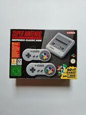 Snes mini - Super Nintendo mini / snes classic