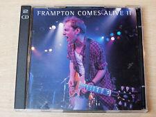Peter Frampton/Frampton Comes Alive II/1995 2x CD Album