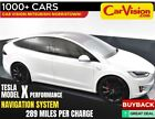 2019 Tesla Model X Performance 2019 Tesla Model X Performance