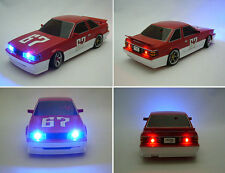 USED Kyosho Mini Z MA-010AWD DWS ASF 2.4GHz Soarer of Hajime 4LED & Drift spec