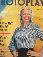 Vintage Collectible Movie Magazine Doris Day Cover July 1954