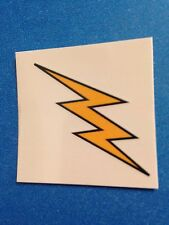NEW! 24 LIGHTNING SCAR TEMPORARY TATTOOS HARRY POTTER PARTY FAVORS REWARDS
