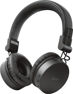 Trust Tones Bluetooth Wireless Headphones NEU & OVP