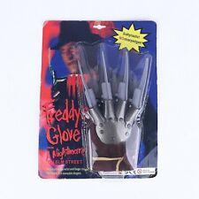 X-Men Wolverine Glove Ghost Claw Hand Freddy Glove Loween Prop Toy Aduit Size