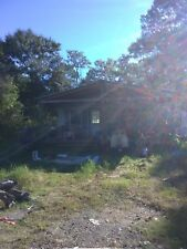 Frame House For sale With the land