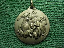 Coin Token Phoenix Arizona ~ HMO ~ Cigna Insurance 63mm 4.25oz Bronze Medal